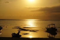 BAli / îles Gilis